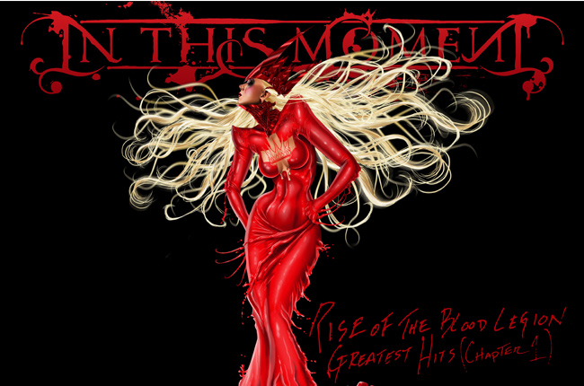 In This Moment Hits Album